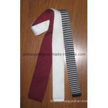 Hot Sale Men′s Silk Knitting Jacquard Necktie/Bow Tie