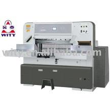 Machine de découpe de papier programmée (YPW-92T)