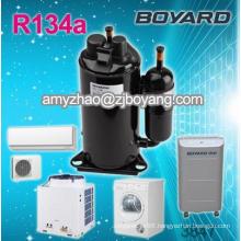Refrigeration showcase low noise btu9000 sp10 sanden refrigeration lubricant compressor food processing machine