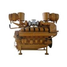 Diesel- / Gasmotor (Typ 190)