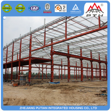 Low cost wholesale prefabricated light steel structure frame house