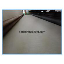 Géotextile non tissé perforé par aiguille 150G / M2 (PP / PET) pour imperméable à l'eau