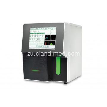 I-JT6610 Human Auto 5 Part Hematology Analyzer