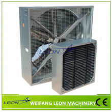 Exhaust fan light Trap for Chiken House