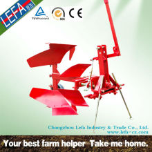 Farm Machinery Reverse Plow Behind Tractor Approved by Ce Certificate
