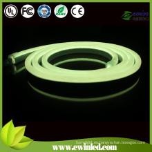 Blanco cálido LED 2835 flexible de neón