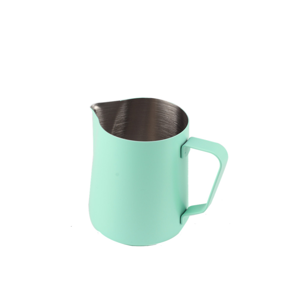 New Design Food Grade Stainless Steel Milk Jug