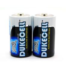 Lr14 C Um2 1.5V Alkaline Battery LED Flashlight