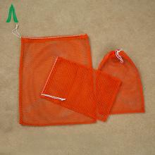 Sac de lavage personnalisé facile à transporter sac intérieur de panier