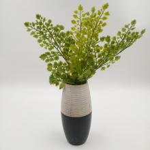 Morden marble pattern vase