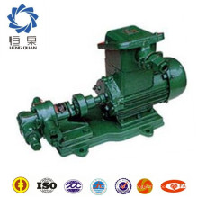 KCB type pompe à main semi-rotative de bonne qualité