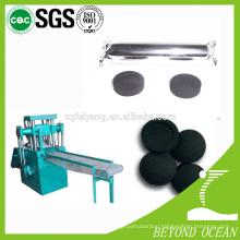 Ali trading company bamboo lignite coal for shisha