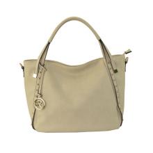 2015 Women′s Handbag & Tote Bag with Beautiful Accessory
