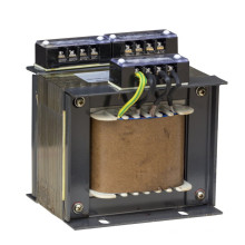 Качественный изоляционный трансформатор 650va (однофазный)