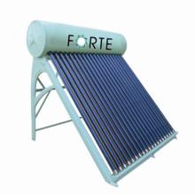 Chauffe-eau solaire à pression 300L