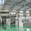 Single S 1600mm Non Woven Production Line