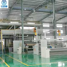 SS PP Spunbond Nonwoven Fabric Making Machine