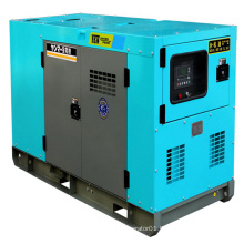 30kVA Open Type Diesel Generator Set with Lovol Engine