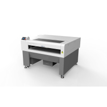 Leather laser cutter and engraver machine