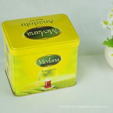 Fabricação de fábrica Chá de chá chinês promocional