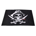 Neues Design Piratenflagge aus 100% Polyester