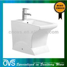 Bidet en céramique de salle de bains shattaf Article: A5013