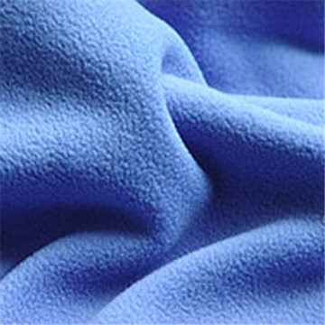 100-150 g / m² Polar Fleece Futterstoffe