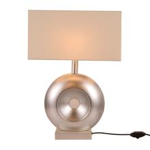 Interior Lighting Modern Luxury Resin Desk Light Table Lamp For Hotel