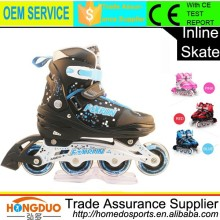 Professional sports equipment inline skating skinsuit