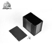 Anodização de gabinete de metal de folha de extrusão de alumínio 5052 ip67