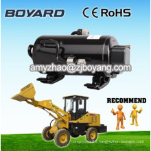 Boyard dc 24v compressor with special vehicle
