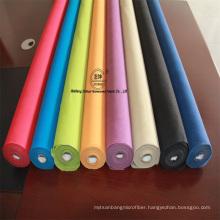 New Design Color PP Nonwoven Fabric