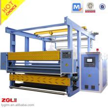 Sme472dh double rouleau une machine de polissage triple d'un côté
