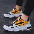 custom print designer running outdoor hiking shoes