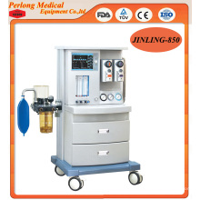 Jinling-850 Anästhesie Workstation Hersteller Direktversorgung multifunktionale Anästhesiegerät