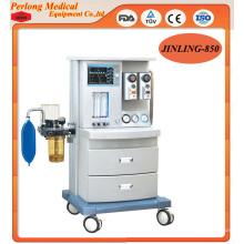 Anesthésie de Jinling-850 Workstation fabricant fourniture directe anesthésie multifonctionnel Machine