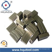 High Quality Diamond Segment for Iran
