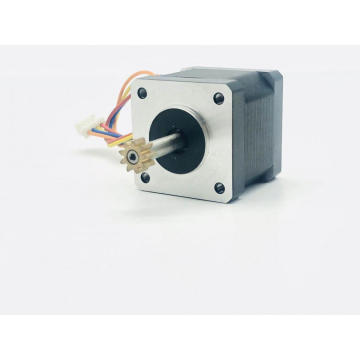 Stepper Gear Motor 30 RPM