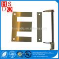 Kaltgewalztes EI elektrisches Silikon-Stahlblech-Hochfrequenzlaminierung mit Abstand