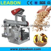 La máquina más popular de la pelotilla de madera de Biomass para la venta