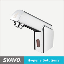 Electrical Water Faucet Basin Faucet Sensor Faucet (V-AF5014)