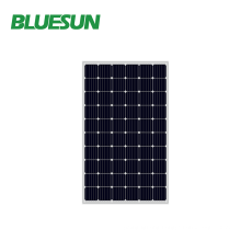 Bluesun 5BB solar panel  mono modules 280w 290w for 20kw on grid solar system