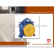 Passagers, Traction ascenseur Machine 630 à 800kg SN-MCG150