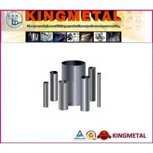 Труба ASTM b338 Безшовная Titanium пробка/Труба