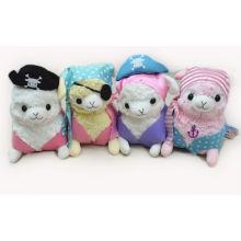 Geburtstagsgeschenk Kinder Spielzeug billig Spielzeug gefüllte Tiere Alpaka Plüschtier