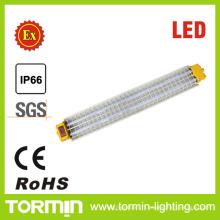 Atex CE approuvé anti-déflagrant lampe fluorescente anti-déflagrant T8 LED tube lumière