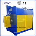 Máquina de dobra hidráulica de chapa metálica (WC67Y-100T 2500)