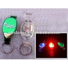 Abridor de botellas con luz led para la promoción
