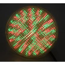 35W RGB LED PAR56 Luz subacuática (on / off controlada con el telecontrol)