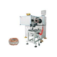 Horizontal Single Side Lacing Machine